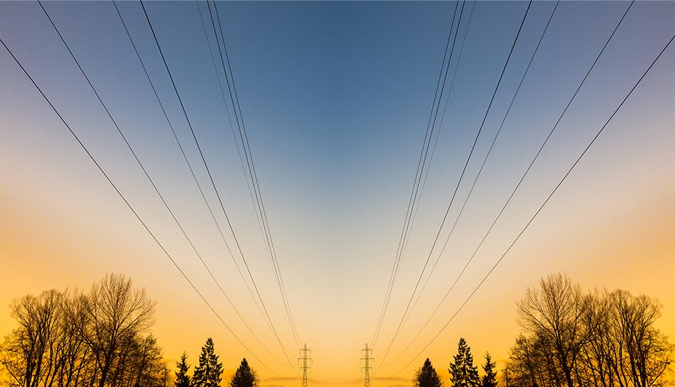 Make it strong: The first step in modernizing the U.S. grid