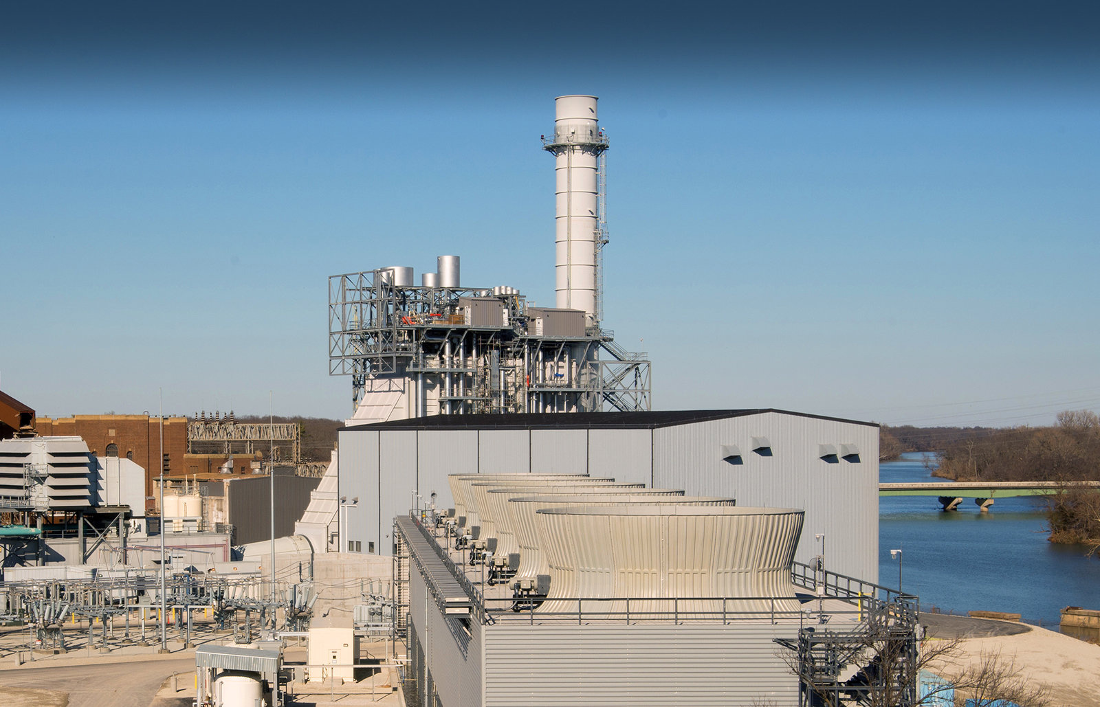 Empire Riverton Power Station Project Profile