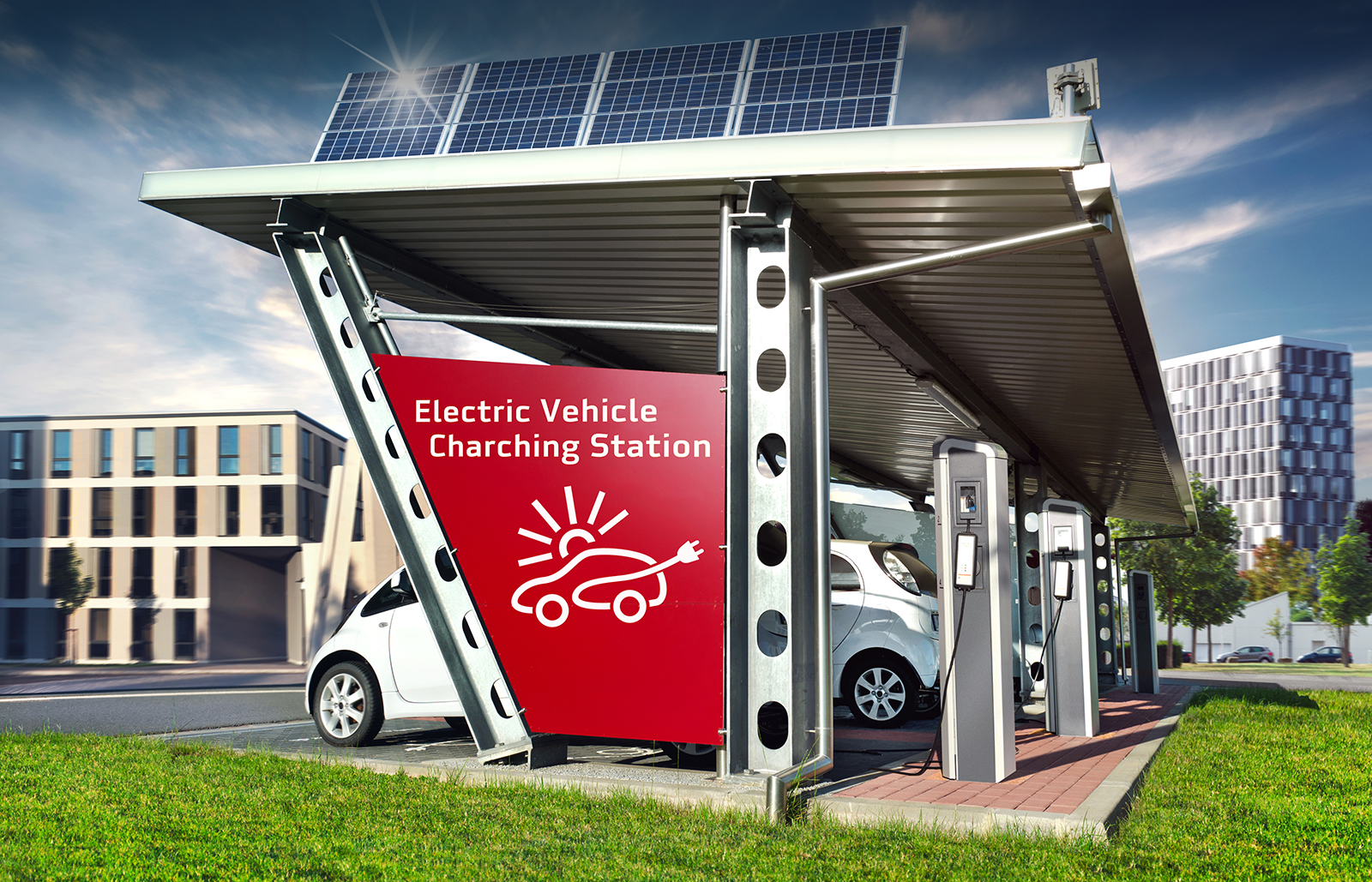 Get ready: Electrification is real and it's coming your way
