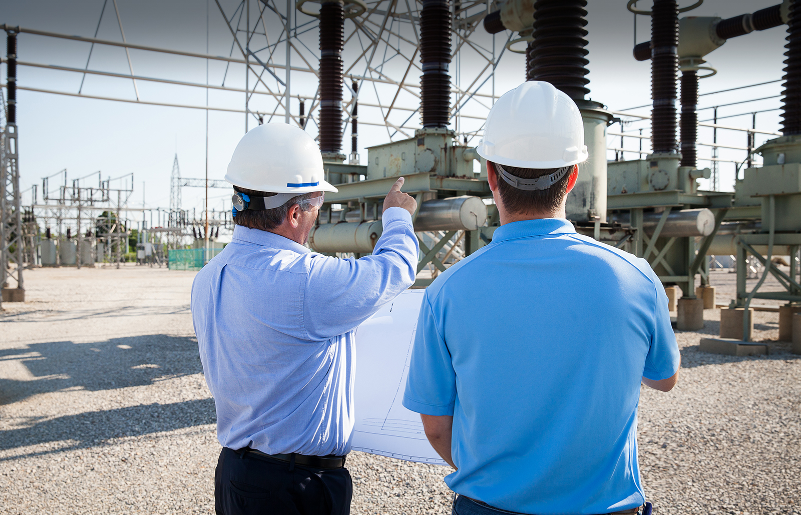 Lessons in substation physical security