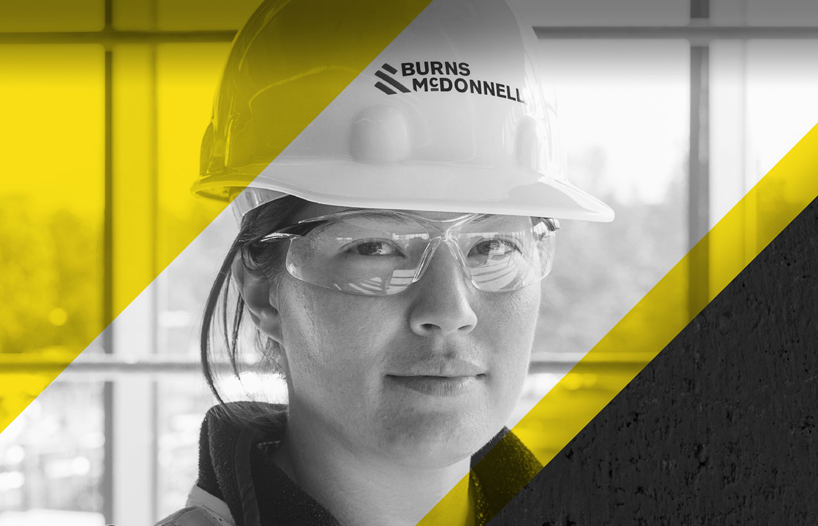 Play It Safe On-Site - BenchMark, Burns & McDonnell