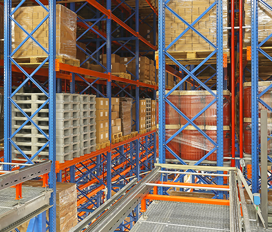 asrs implementation Reasons for the implementation of wip automated storage systems include:  buffer storage in production support of just-in-time delivery kitting of parts for.