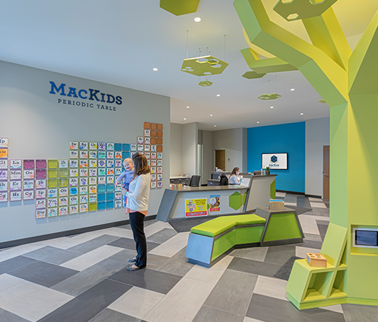 The Kansas City Star 10 KC Companies That Spoil Employees With Unbelievable Perks