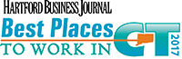 Hartford Business Journal Best Places to Work in CT