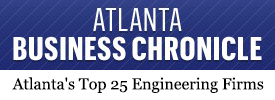 Atlanta Business Chronicle Top Engineering Firms
