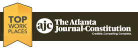 Atlanta Journal Constitution Top Workplaces