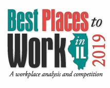Best Places to Work in Illinois 2019