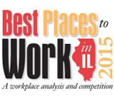 Best Places to Work in IL