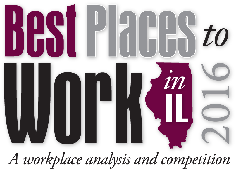 Best Places to Work in Illinois 2016