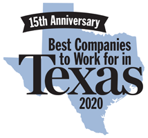 Best Companies to Work for in Texas 2020
