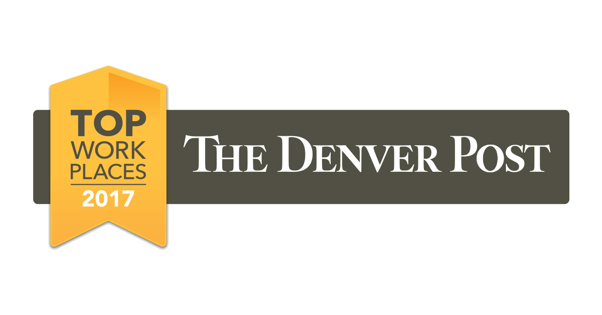 The Denver Post, Top Workplaces 2017