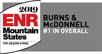 ENR Mountain States - #1 Design Firm Overall