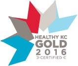 Healthy KC Gold Certified