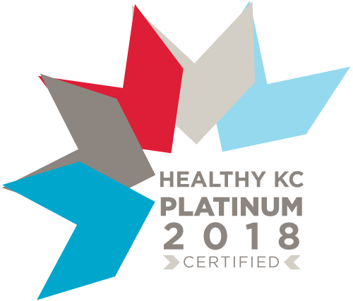 Healthy KC Certified Platinum 2018