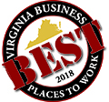 Virginia Business Best Places to Work