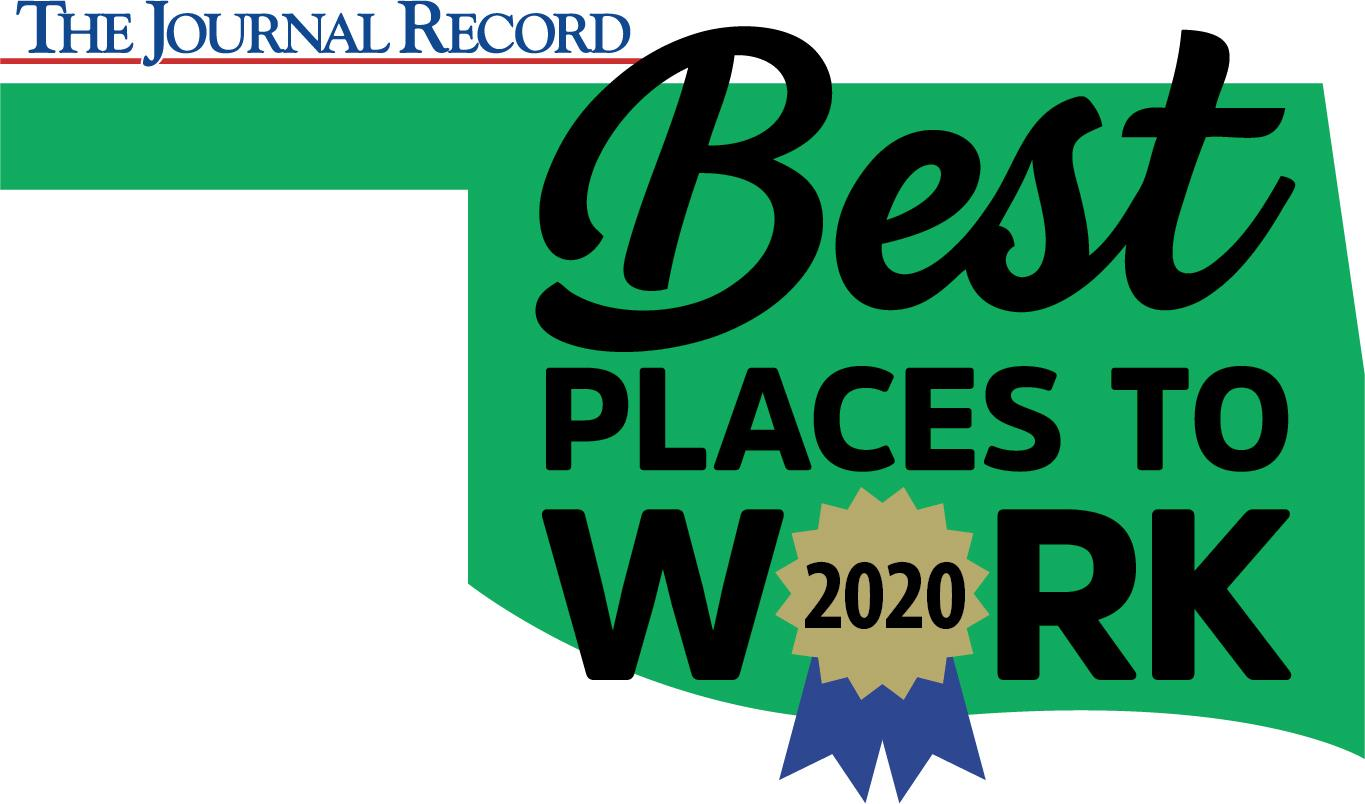 The Journal Record (Oklahoma) Best Places to Work 2020