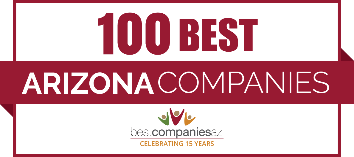 Arizona Republic 100 Best Companies