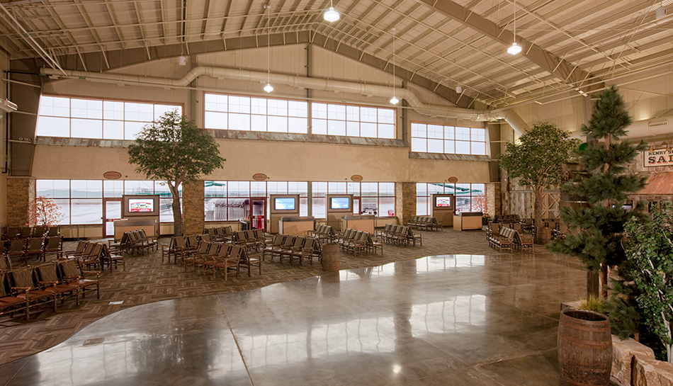 Branson Airport Projects Burns Amp Mcdonnell