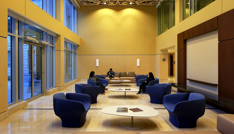 University Classroom Design Guidelines ~ Education city student housing complex projects burns